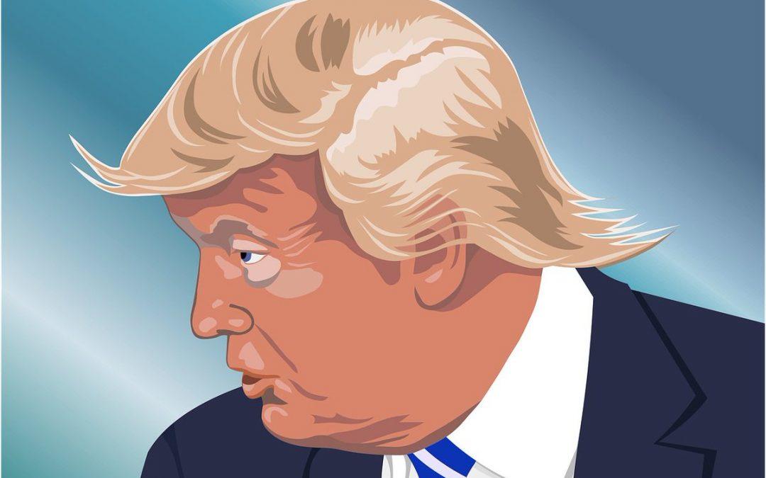 ¿Estás de acuerdo en la eliminación de las cuentas de Donald Trump en redes? – Beers & Politics